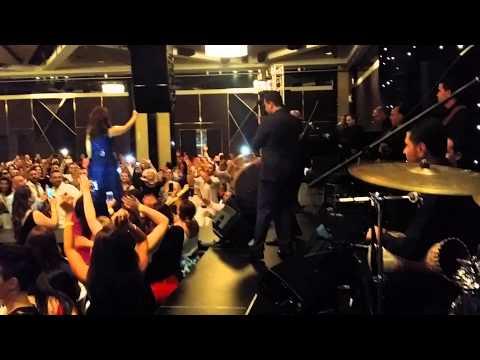 Najwa karam concert Sydney Australia