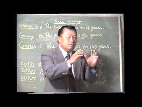 Hmong Family Education Part 2 (Pa Nou Yang)