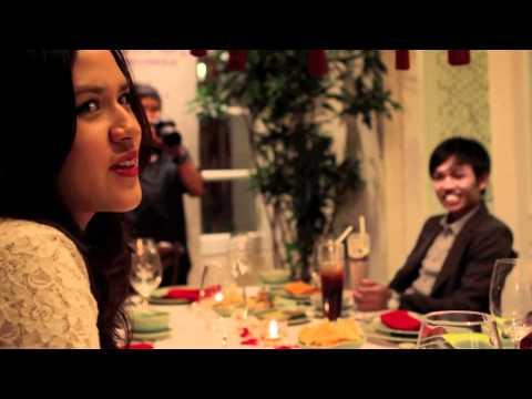 One Last Cry - Raisa Andriana, Valentine With Yahoo! Indonesia