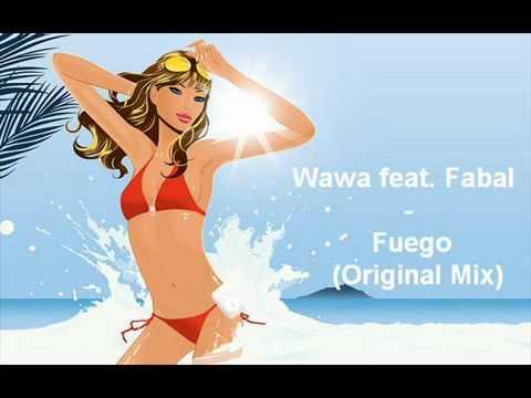 Клип Wawa - Fuego