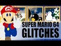 Glitches, Skips and Broken Stuff in Supe