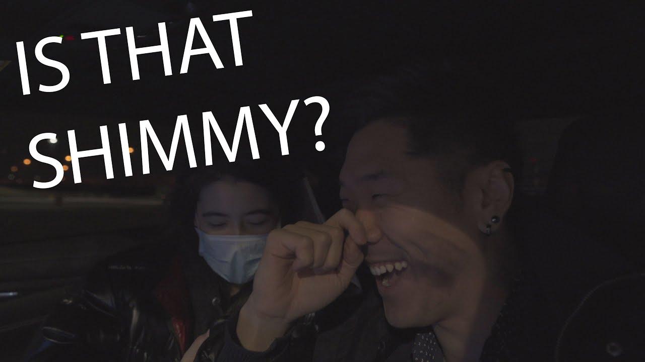 SHIMMY!? - 24 Hours Without Internet Vlog