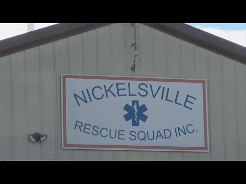 Nickelsville Rescue Squad restructuring after captain resigns