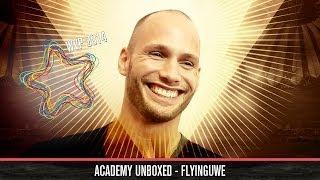 Academy Unboxed - Flying Uwe