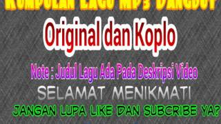mp3 dangdut koplo