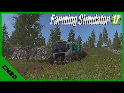 Farming Simulator 17 / PV17 / Ep.16 - Finishing Krystal Steel