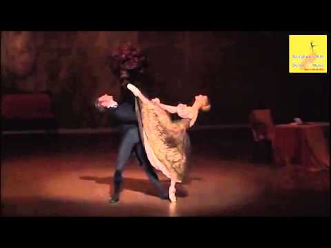 ONEGIN, Stuttgart Ballet, Germany