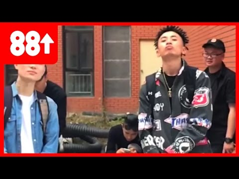 Higher Brothers - Bitch Don't Kill My Dab (Official Music Video)