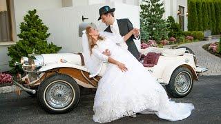 Jewish Wedding trailer