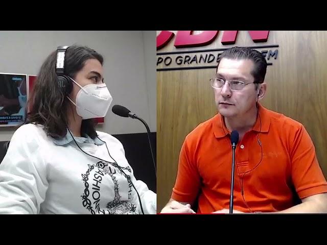 CBN Agro (01/05/2021): Fábrica de celulose vai investir US$ 2,7 bilhões em Ribas do Rio Pardo