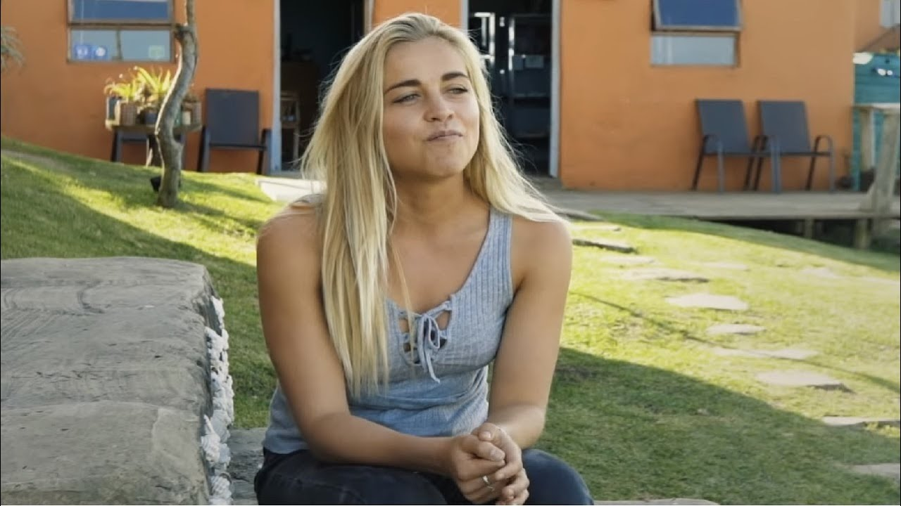 Download The Journey: 4x4 and Surfing in Transkei with Ricky Basnett, Emma Smith and Avo Ndamase