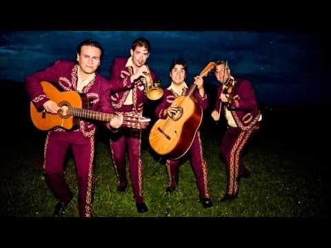 Happy Birthday - Alles Gute zum Geburtstag - Feliz Cumpleaños - Cuarteto La Fiesta