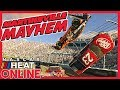 39 ONLINE NOOBS TAKE ON MARTINSVILLE! NASCAR Heat 2 Online Xbox Lobby
