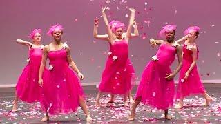 Dance Moms - Love Me Now - Audio Swap