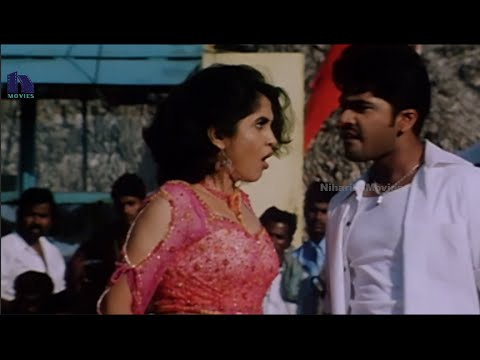 Dheerudu Movie Full Songs - Pattukona Pattukona Song - Simbu, Ramya Krishna, Ramya