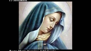Il Santo del giorno Beata Maria Vergine Addolorata