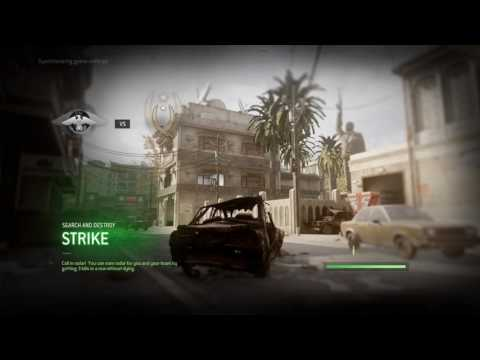 HOW TO NINJA DEFUSE IN MWR