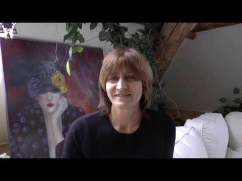 A quoi sert la Médecine Symbolique ? Rose Gandy