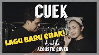 Download lagu Rizky Febian - Cuek #GarisCinta [Acoustic Cover]