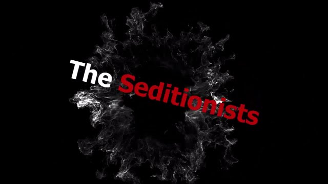 Warning! Communication! Help! The Seditionists - YouTube
