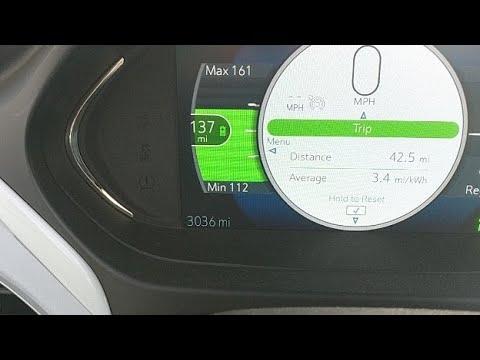 Impromptu Hangout: Chevrolet Bolt at 3,000 Miles