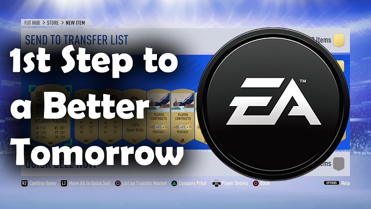 Gamers Rejoice as EA Can't Sell Digital Currency Anymore in 1 Country