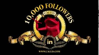 We celebrate our 10000 followers on the CACEIS LinkedIn page