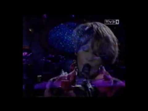 Whitney Houston : I Will Always Love You Poland 99
