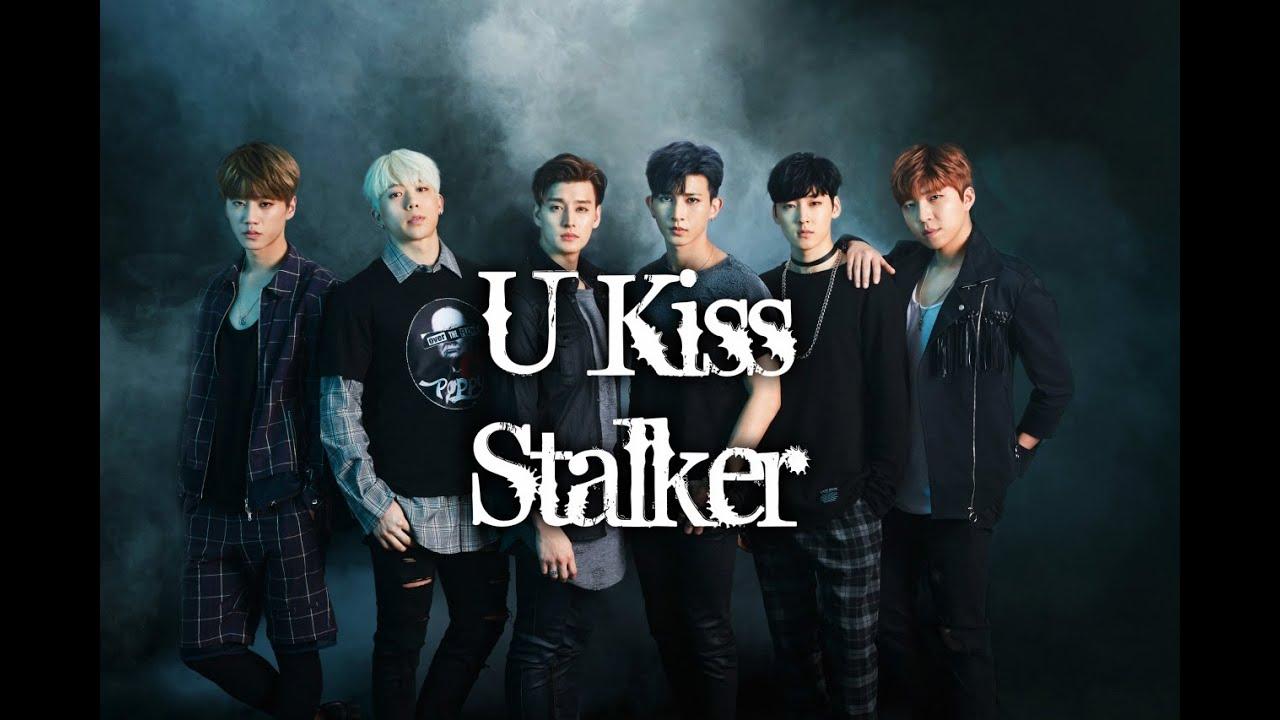 U Kiss Members Names U-KISS - STALKE...