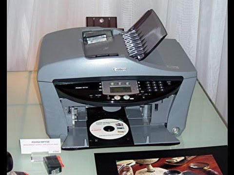 Canon pixma mp750 driver download canon support software | pixma.