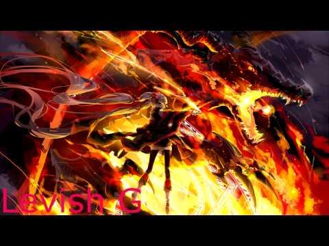 Nightcore Destroy My Pain