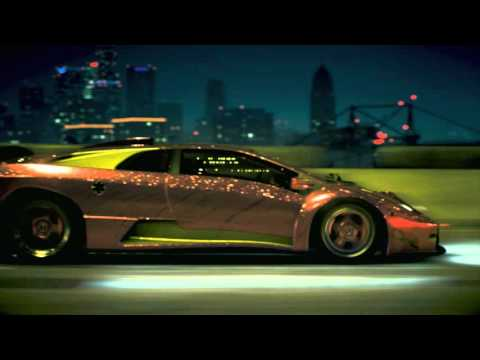 Need For Speed | Launch trailer | PS4