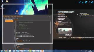 """How To Inject GSC In Black Ops 2 / Mod Menu PS3/XBOX/PC [1.19/2.19] """" RedDotCity v2"""""""