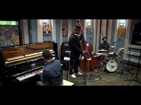 """Christian McBride Trio - """"Fried Pies"""""""