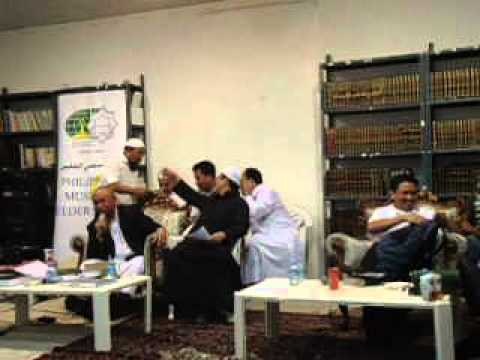 resolve that Islam is the true religion given by God to His people part 4