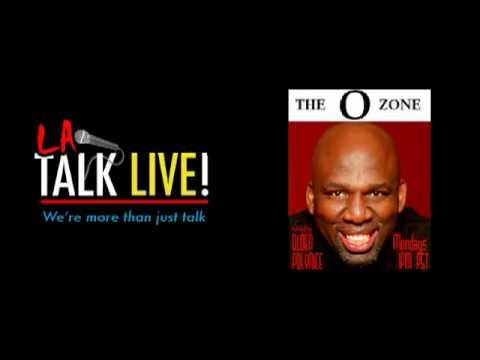 The O Zone with Olden Polynice on LA Talk Live