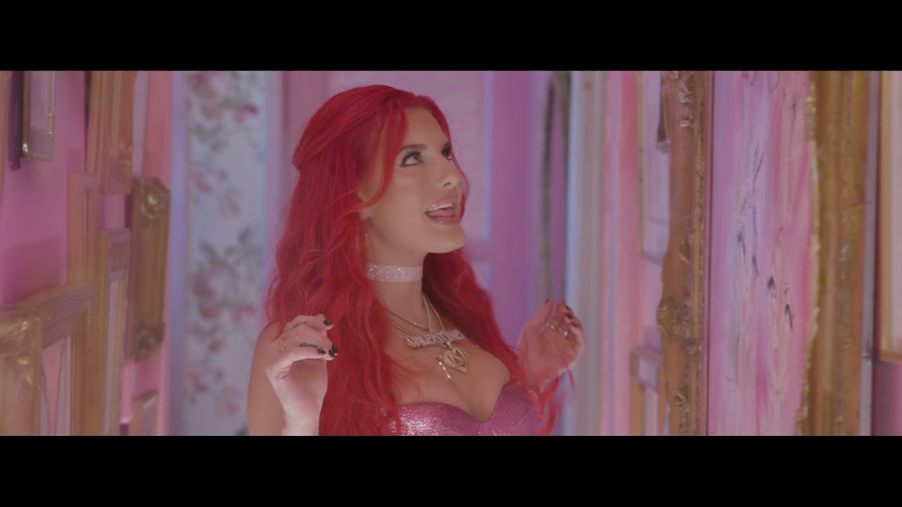 Justina Valentine - Take That Pic (Official Video)