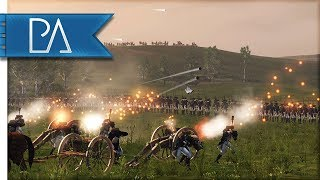 PRUSSIA MUST TAKE THE HILL! - Empire Total War