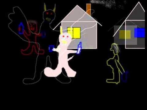 Vl@d - Голодный дьявол среди людей (2008)