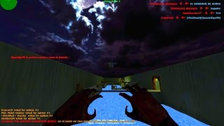 Zombie Escape [Killing Floor Mod] Counter Strike 1.6