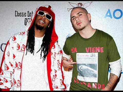 Pitbull Feat. Lil Jon - Toma (ToxicFish Remix)