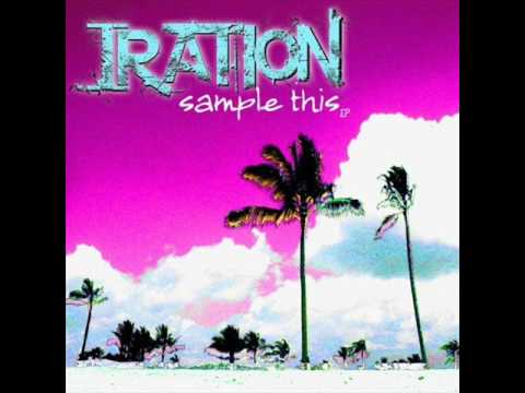 Iration  Im With You