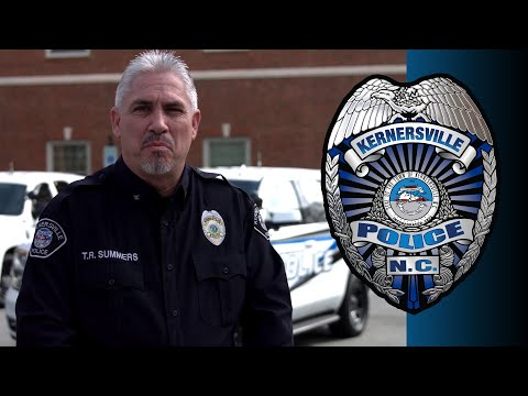 Kernersville Police Department Recruitment Video