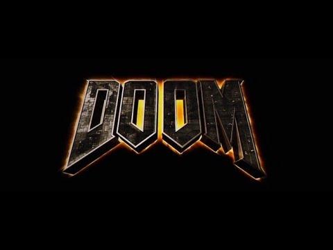 Doom La Pelicula Escena De Primera Persona/Doom The Movie First Person Scene