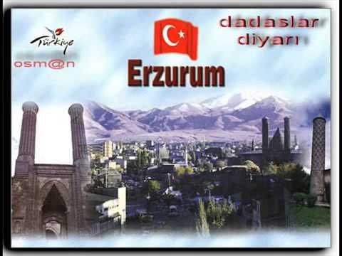 Erzurum Halayları