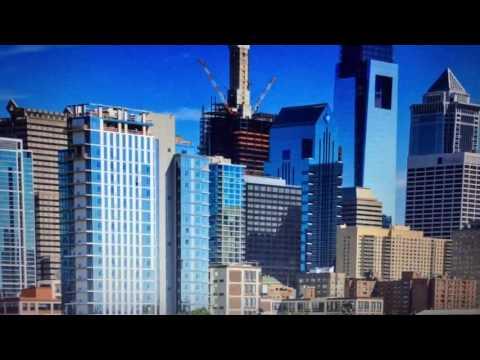 UPDATE! PHILADELPHIA Comcast Innovation and Technology Center 342m 1121ft 59 fl September 2016