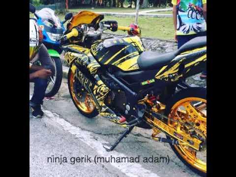Ninja Gerik( ig@muhdadam1437)