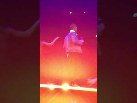 Justin Timberlake - Love Stoned 9-19-2018