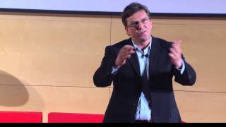 Pills that improve morality: Julian Savulescu at TEDxBarcelona