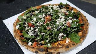 신포시장에서 유명한 루꼴라 리코타치즈 피자 #Short…